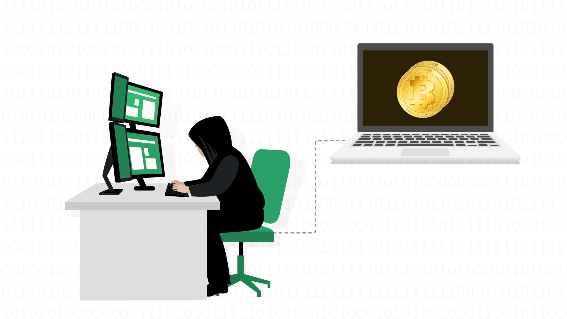 Trojan-miner: reasons and methods