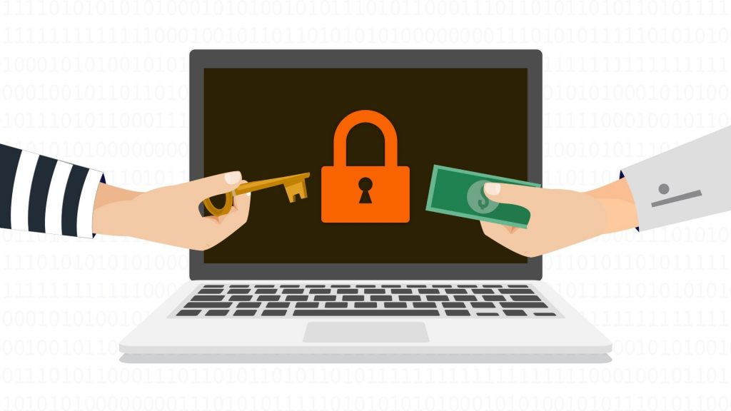 Ransomware trends in 2021